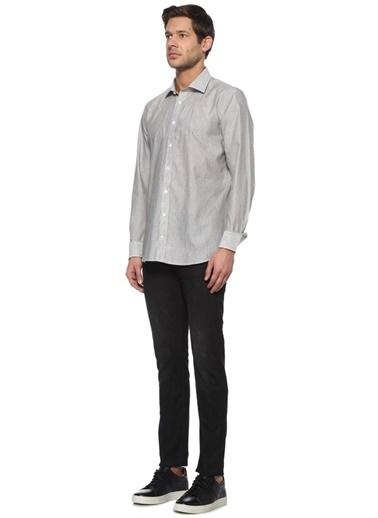 Beymen Collection Gömlek Haki